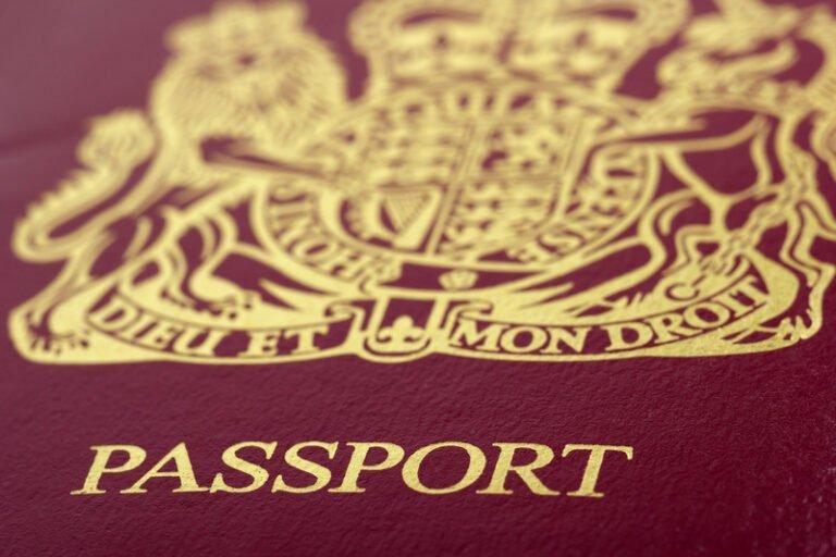 s British citizenship precarious?