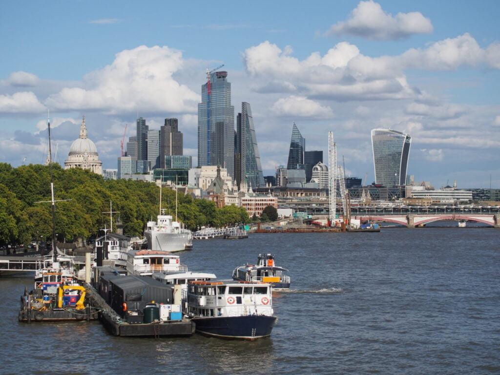 UK visas for businessmen and investors