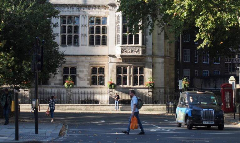 UK visa applications and British citizenship