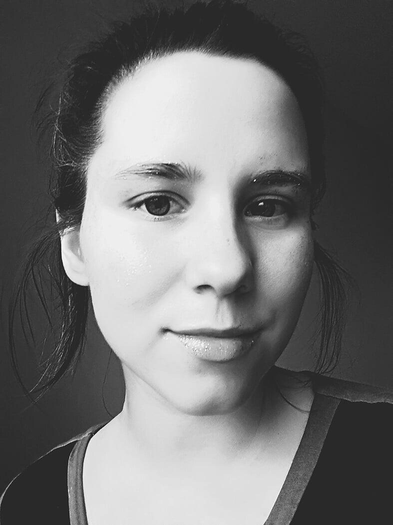 Polina Cherniawskaya