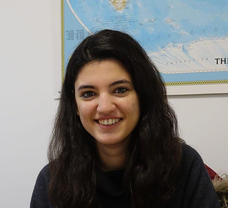 Sandra Hadaie