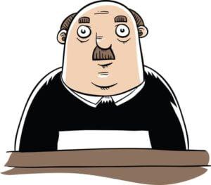 Immigration judge