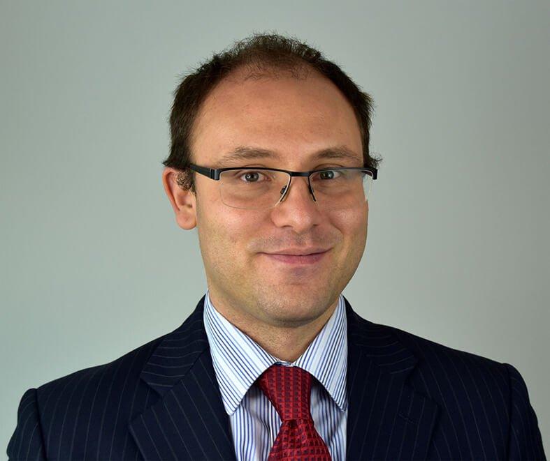 Tim Nikolaev