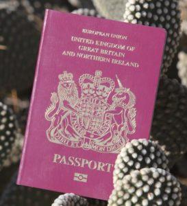 Disadvantages of UK citizenship