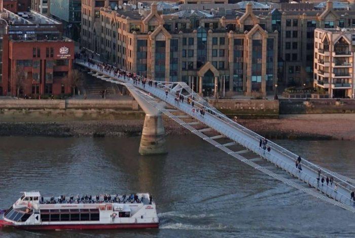 Study in the UK- City of London school