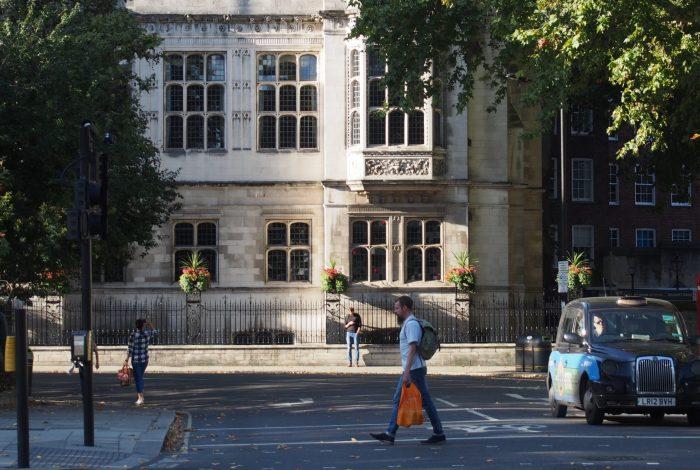 UK visa and British citizenship applications